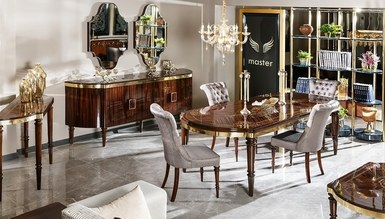 Diplote Classic Dining Room