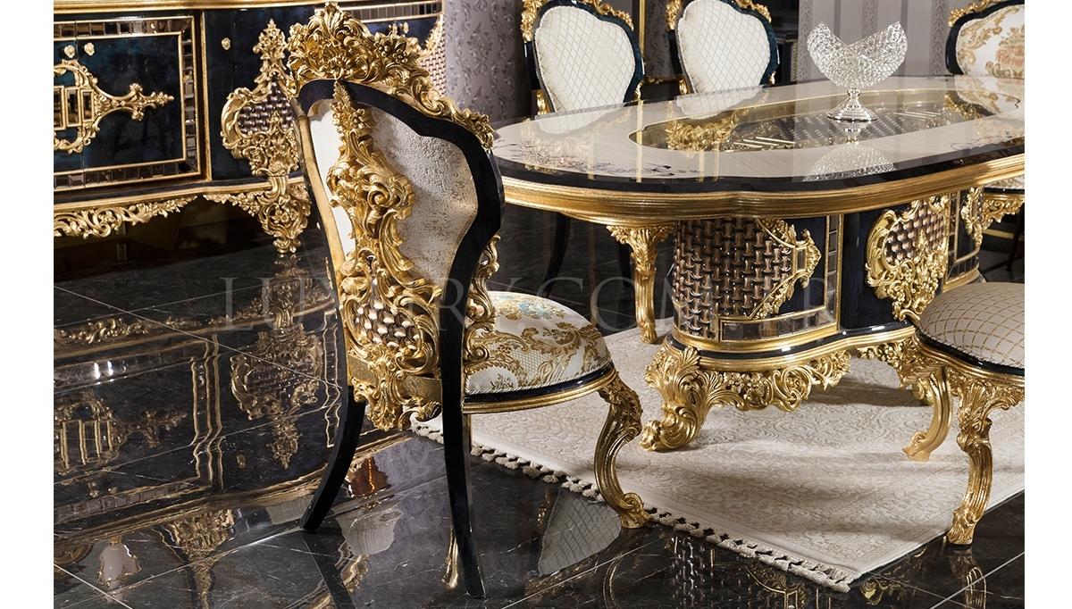 Dubai Classic Dining Room