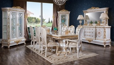Efrosa Classic Dining Room