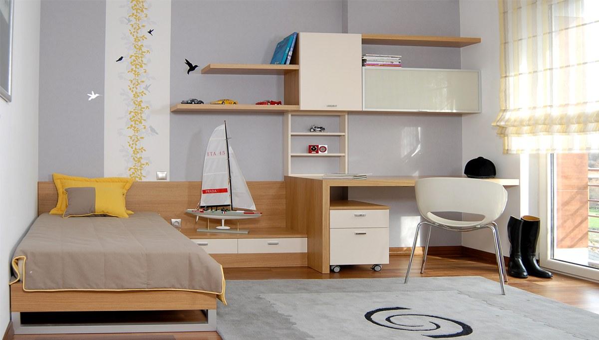Elegan Hotel Room Furniture