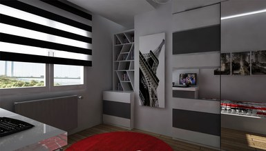 Elroy Young Room - Thumbnail