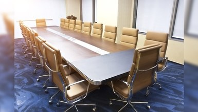 Erkil Meeting Table