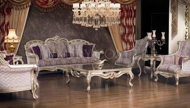 Ertuğrul Classic Living Room