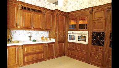 Esantis Mutfak Dekorasyonu