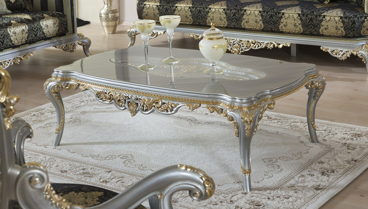 Eskape Classic Coffee Table