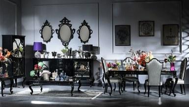 Estiva Classic Dining Room