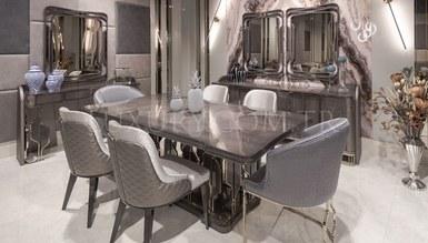 Etrona Metal Dining Room