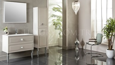 Evonza Bathroom Set