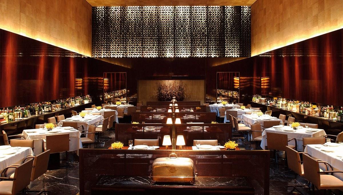 Evoros Cafe ve Restorant Furniture