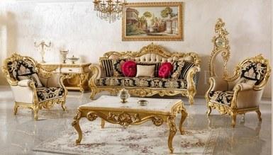 Fetih Paşa Classic Living Room