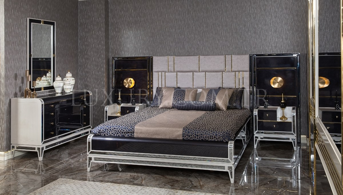 Florina Luxury Bedroom Luxury Line