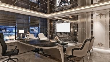 Folase Ofis Dekorasyonu