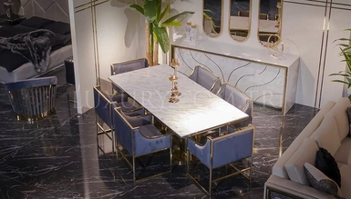 Forza Metal Dining Room