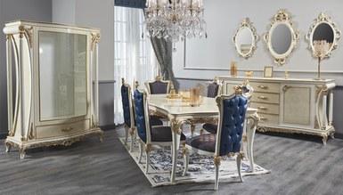 Galera Classic Dining Room