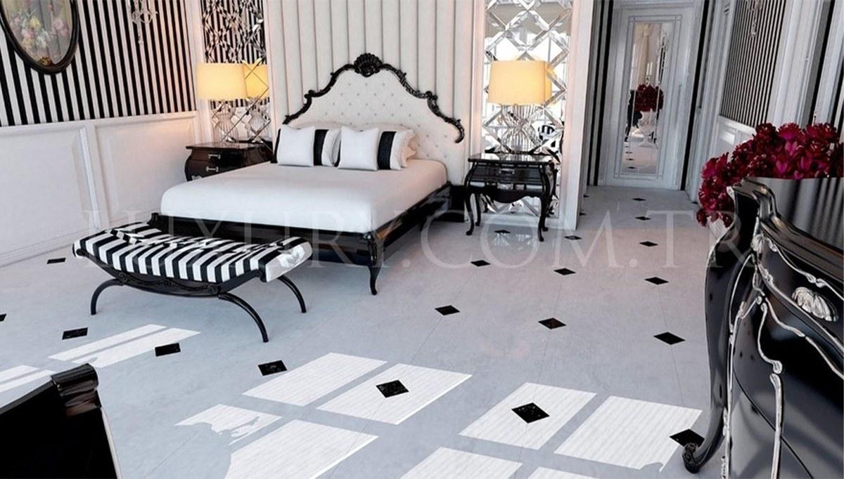 Ganos Otel Dekorasyonu