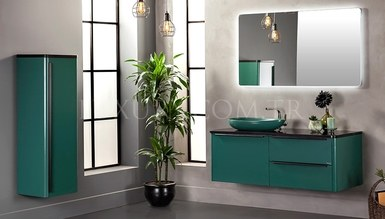 Gerema Bathroom Set