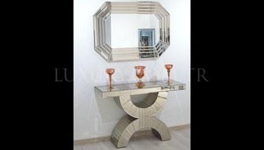 Gijon Mirrored Dresser