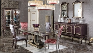 Gilan Classic Dining Room