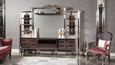 Gilan Classic Dining Room - Thumbnail