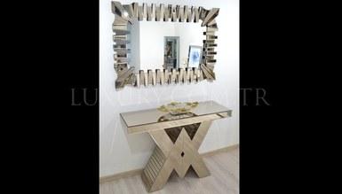 Girona Mirrored Dresser