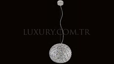 Gombe Chandelier