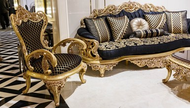 Granado Classic Living Room
