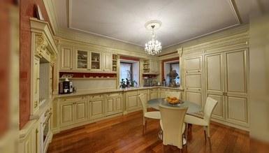 Greenlant Rustik Kitchen