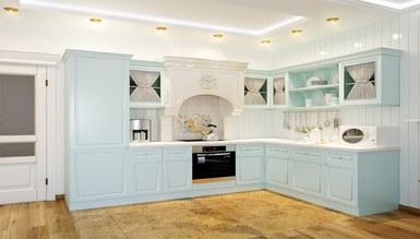 Guzmania Kitchen