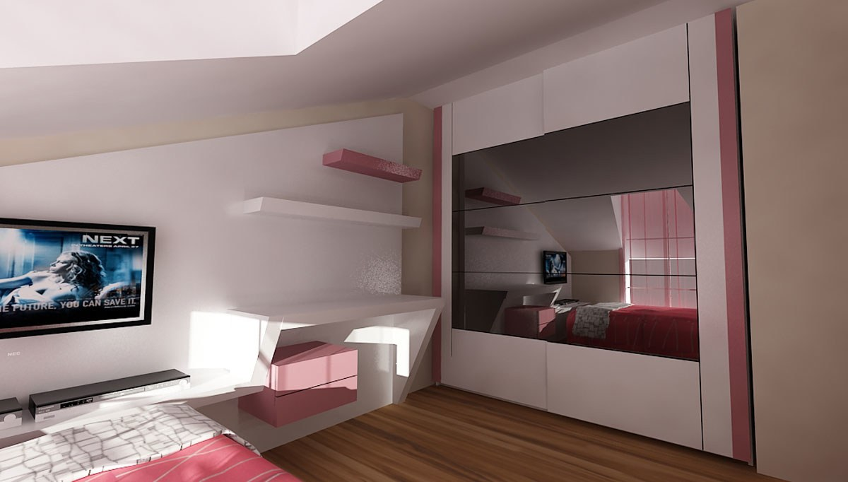 Hadar Young Room