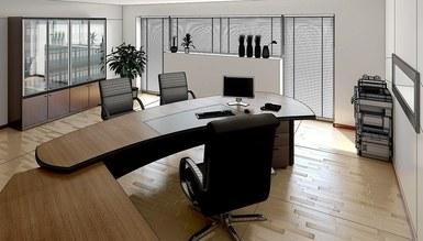 Halis CEO Desk Office