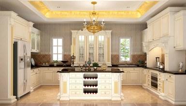 Hamay Kitchen
