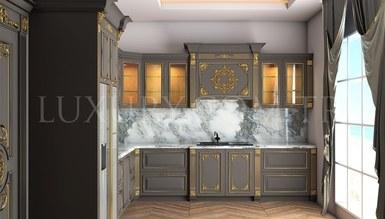 Hamra Kitchen Decoration
