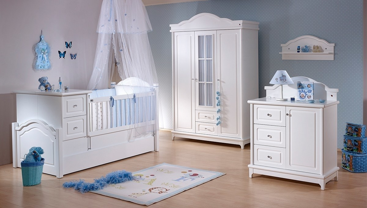 Hanne Country Kids Beds