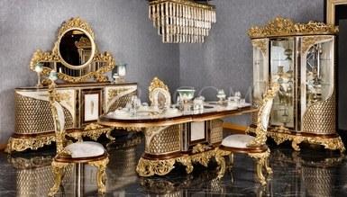 Hazar Classic Dining Room