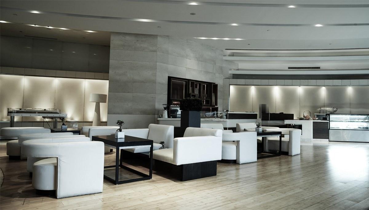Helios Cafe ve Restorant Furniture