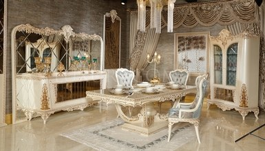 Hesena Classic Dining Room