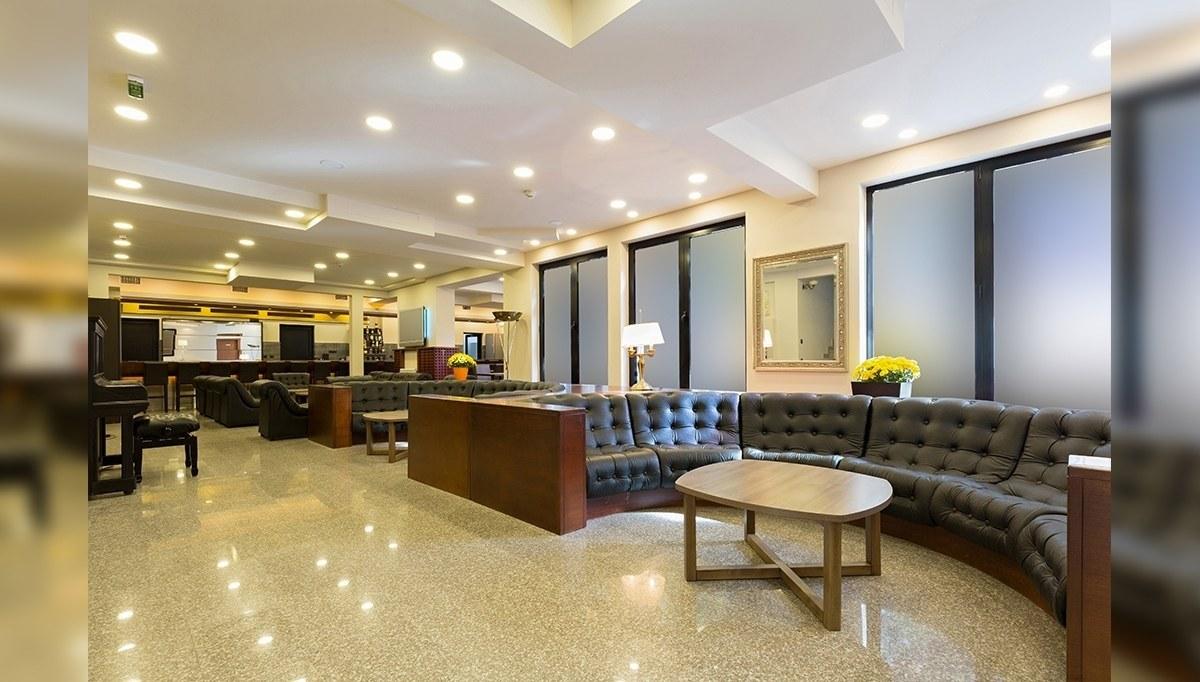 Hilal Cafe ve Restorant Furniture
