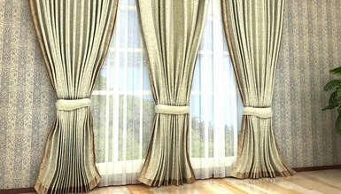 Honas Curtain