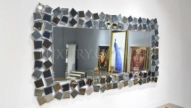 Huber Mirror