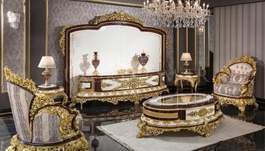 Hünkar Luxury TV Unit