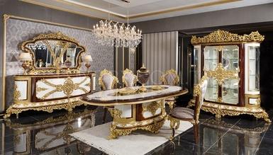 Hünkar Lüks Dining Room