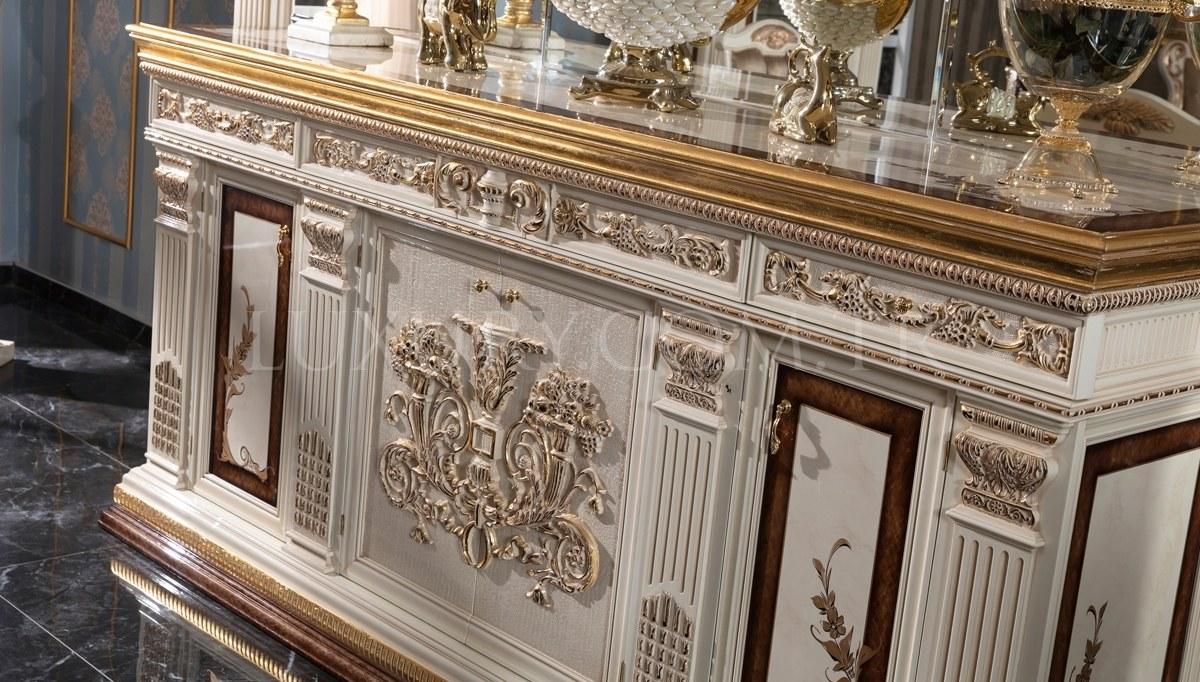 İmparator Classic Dining Room