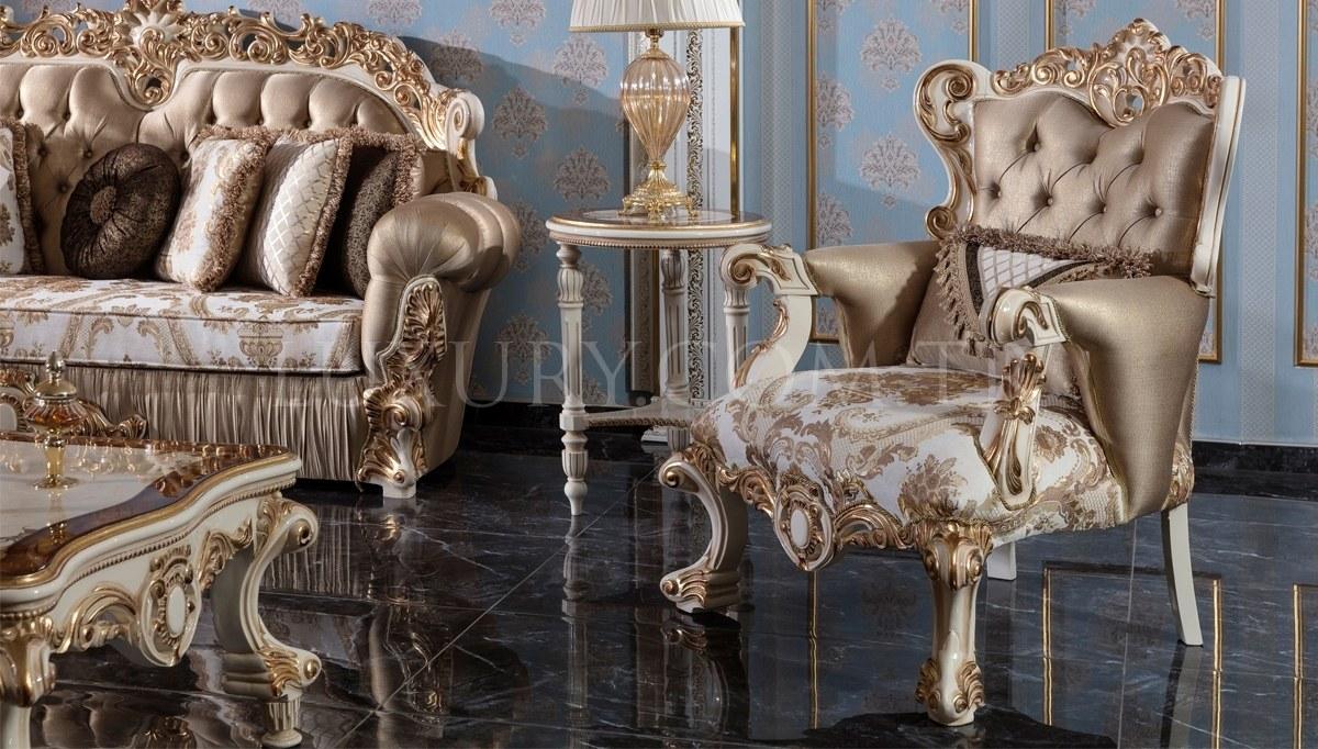İmparator Classic Living Room