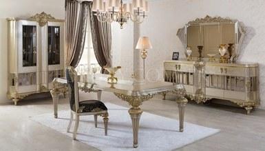 Jasmina Art Deco Dining Room