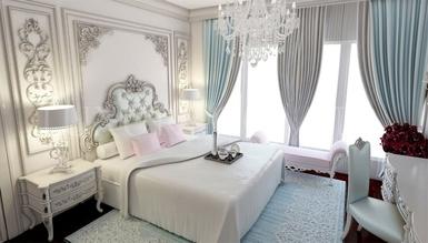 Jorgesa Otel Dekorasyonu