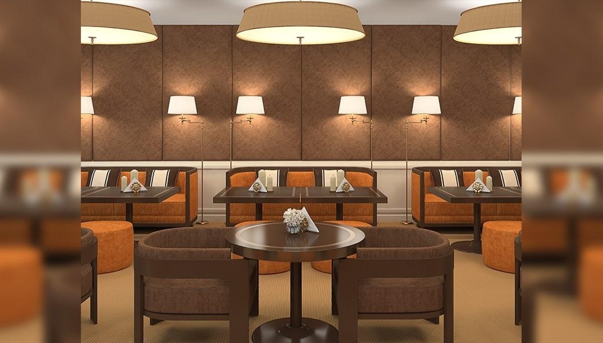 Jot Cafe ve Restorant Furniture