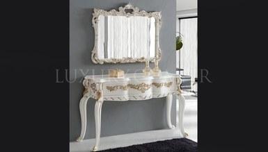Jotem Classic Dresser Set