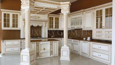 Jovas Mutfak Dekorasyonu