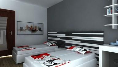 Kamra Young Room
