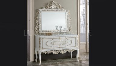 Kanada Classic Dresser Set